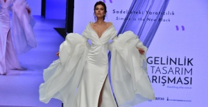 13. IF Wedding Fashion İzmir Fuarı
