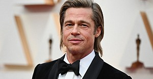 Brad Pitt'ten yeni film: Bullet Train